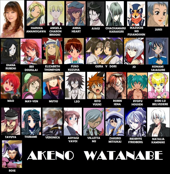 Tags: Anime, Ikkitousen, HeatGuy J, Bakuretsu Tenshi, E's Otherwise, Kaleido Star, Pandora Hearts