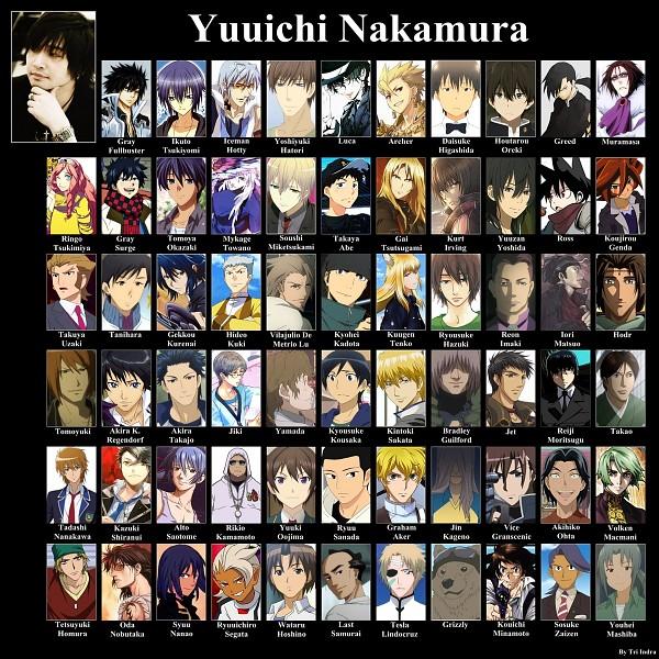 Tags: Anime, Sprite (Studio), TYPE-MOON, HuneX, Mobile Suit Gundam 00, Ookiku Furikabutte, Shugo Chara!