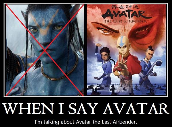 Avatar: The Last Airbender - Movies TV on Google Play