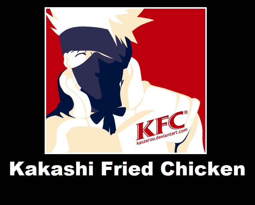 Demotivational Fried Chicken: Demotivational Poster/#1100980