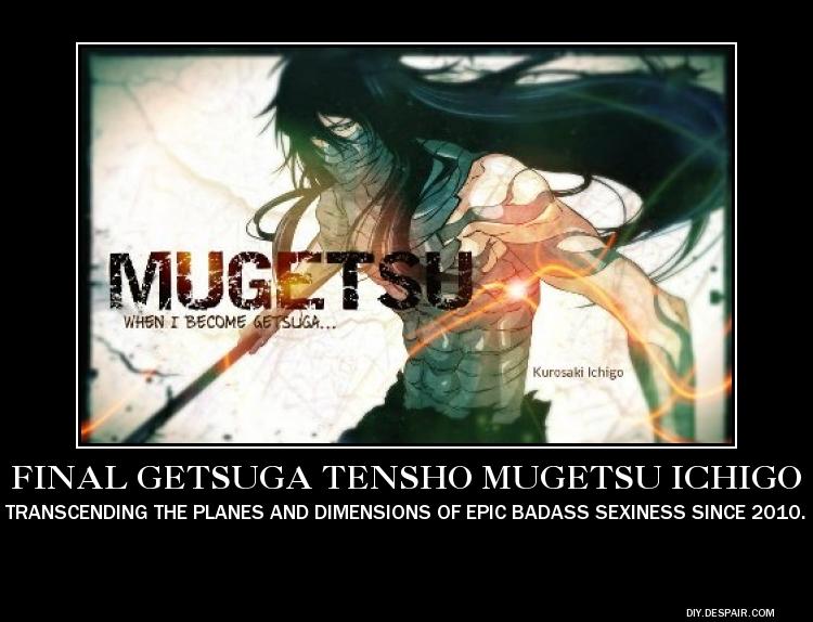 Tags anime touhou bleach mugetsu kurosaki ichigo kurosaki ichigo