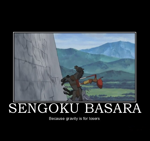 No habrá nueva serie de 'Sengoku BASARA' (de momento) Demotivational.Poster.full.331506