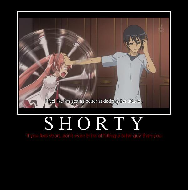 Tags: Anime, Hidan no Aria, Kanzaki H Aria, Tohyama Kinji, Demotivational Poster