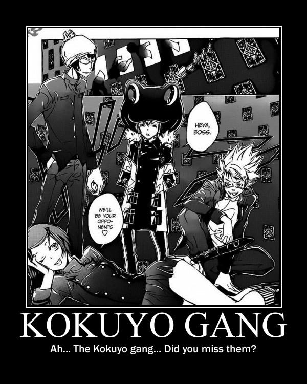 Tags: Anime, Amano Akira, Katekyo Hitman REBORN!, M.M., Joushima Ken, Kakimoto Chikusa, Fran, Frog Hat, Demotivational Poster