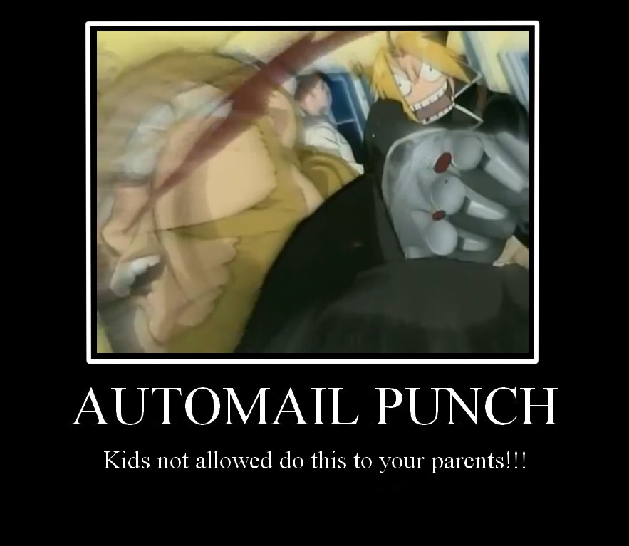 ed and winry relationship test