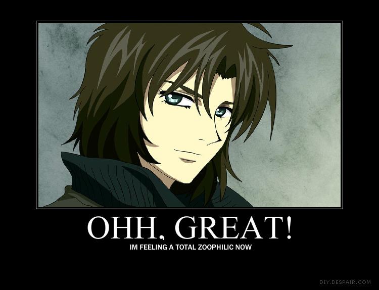 Tags anime morrow wolf s rain kiba wolf s rain wolf