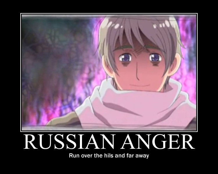 Hetalia Russia Screenshot Powers Hetalia  Russia