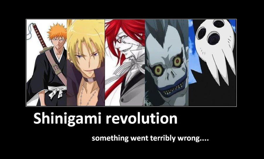 Tags anime 07 ghost soul eater death note kuroshitsuji bleach