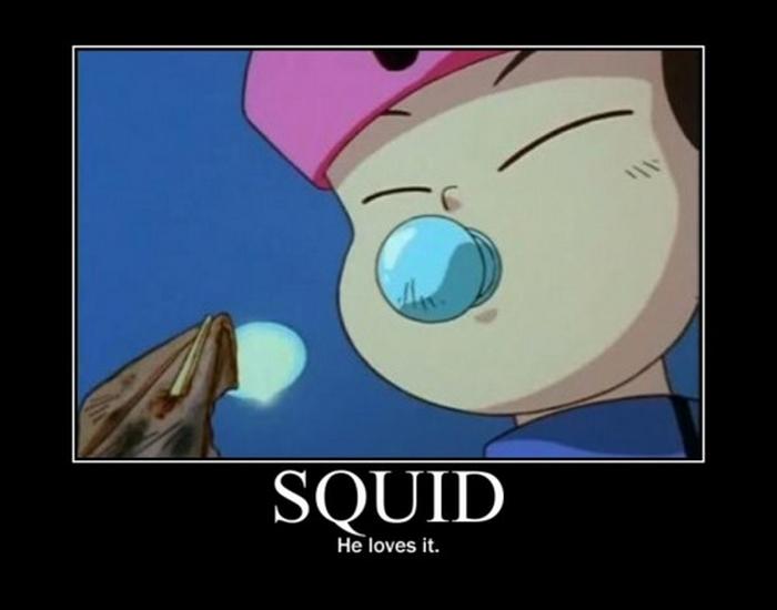 Tags anime yu yu hakusho koenma squid