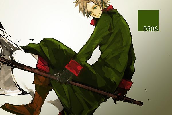Tags: Anime, Hoka, Axis Powers: Hetalia, Denmark, Fanart, Pixiv, Nordic Countries