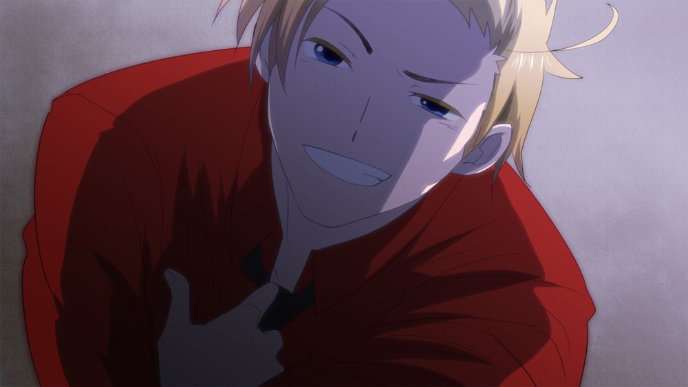 Denmark - Axis Powers: Hetalia - Image #702223 - Zerochan Anime