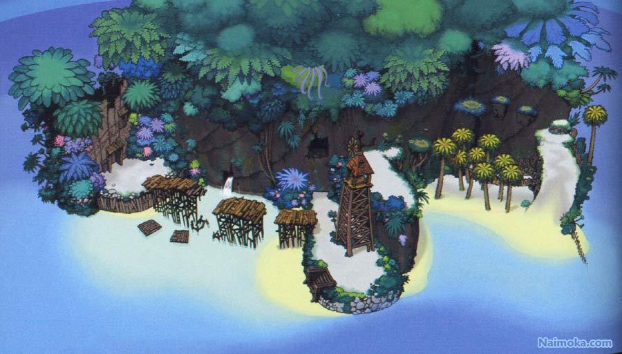 Kingdom Hearts, Scenery - Zerochan Anime Image Board