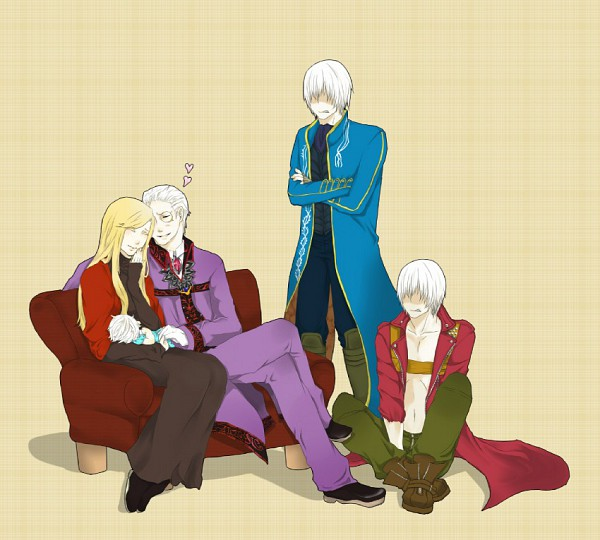 Devil May Cry/#357943