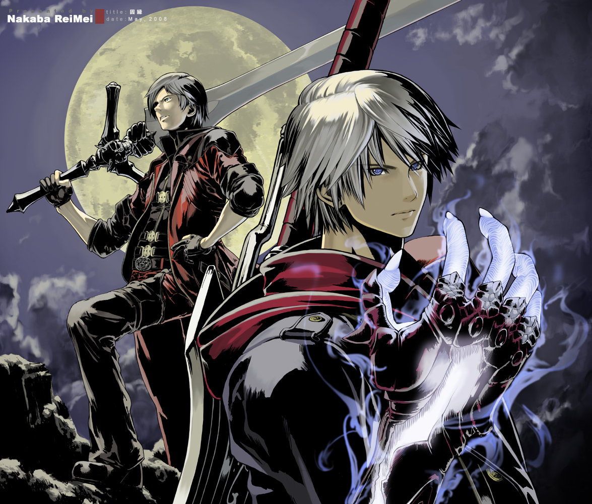 Devil May Cry Image #115368