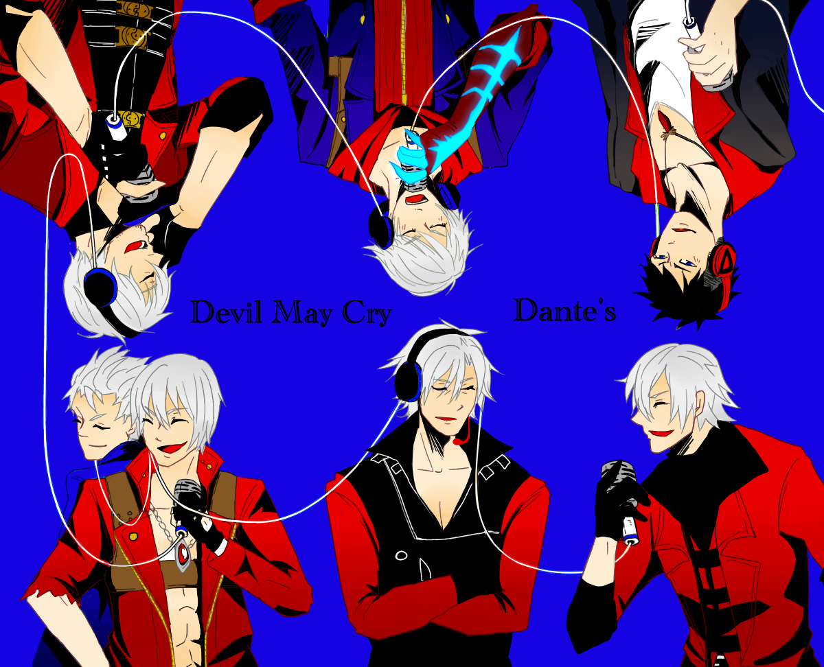 Devil May Cry Image #1561488