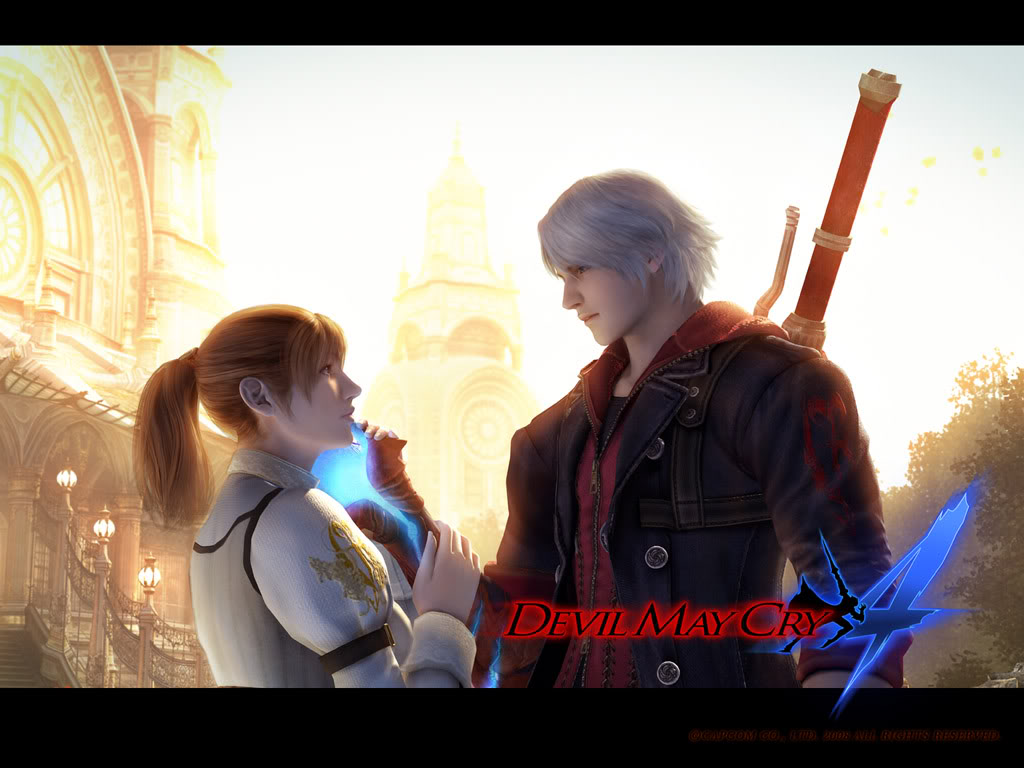 kyrie (devil may cry), wallpaper - zerochan anime image board