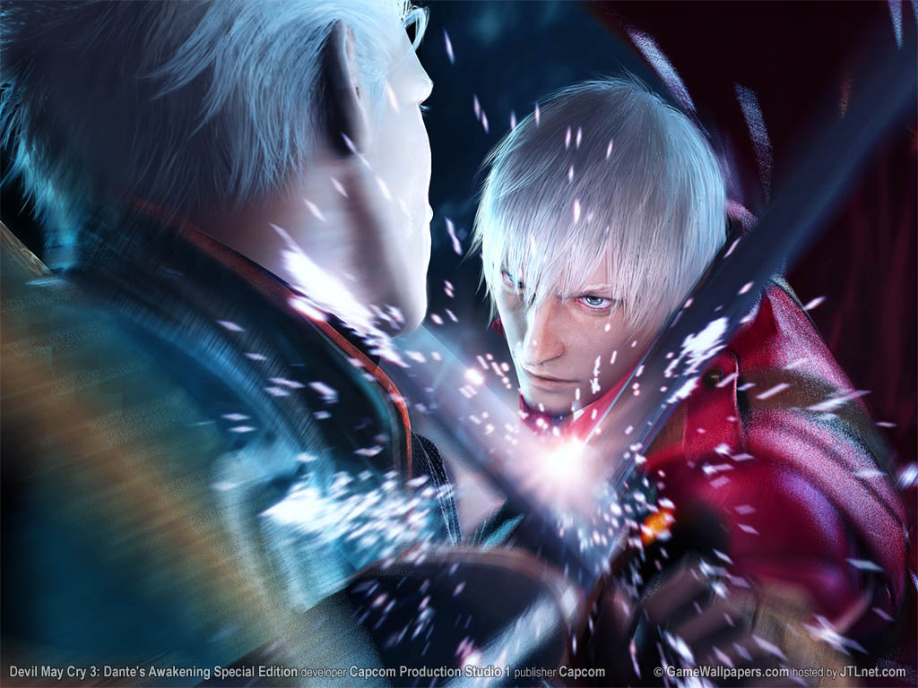 Devil may cry wallpaper 247558 zerochan anime image board view fullsize devil may cry image voltagebd Gallery
