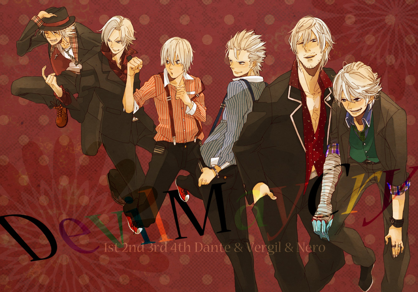 Devil May Cry Image #960757