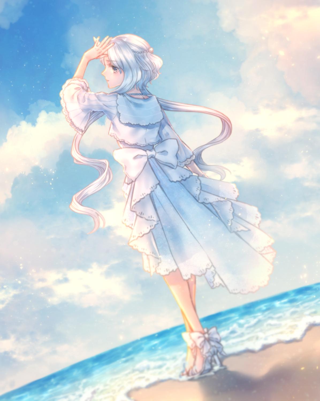 dewgong pokémon image 2036697 zerochan anime image board
