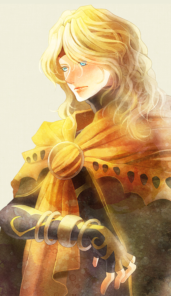 Tags: Anime, Hatomame, Tales of Phantasia, Dhaos (Tales of Phantasia)