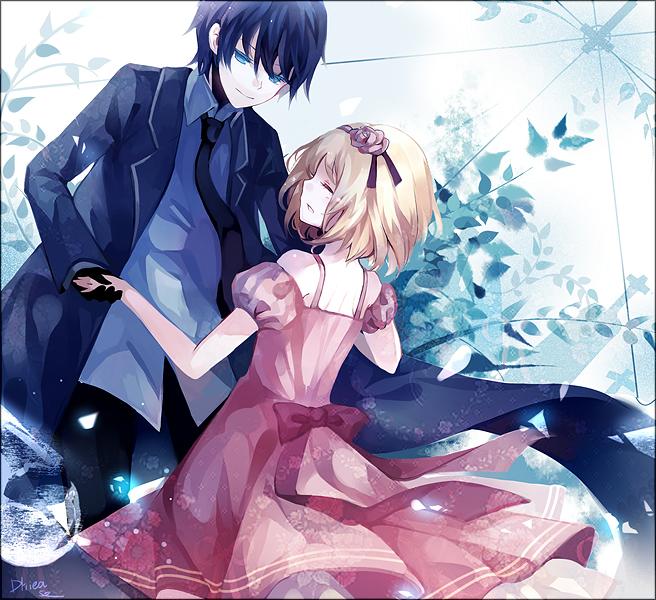 Tags: Anime, Dhiea (Pixiv270545), Original, Pixiv