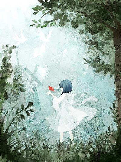 Tags: Anime, Dhiea (Pixiv270545), +pause+, Original, Pixiv