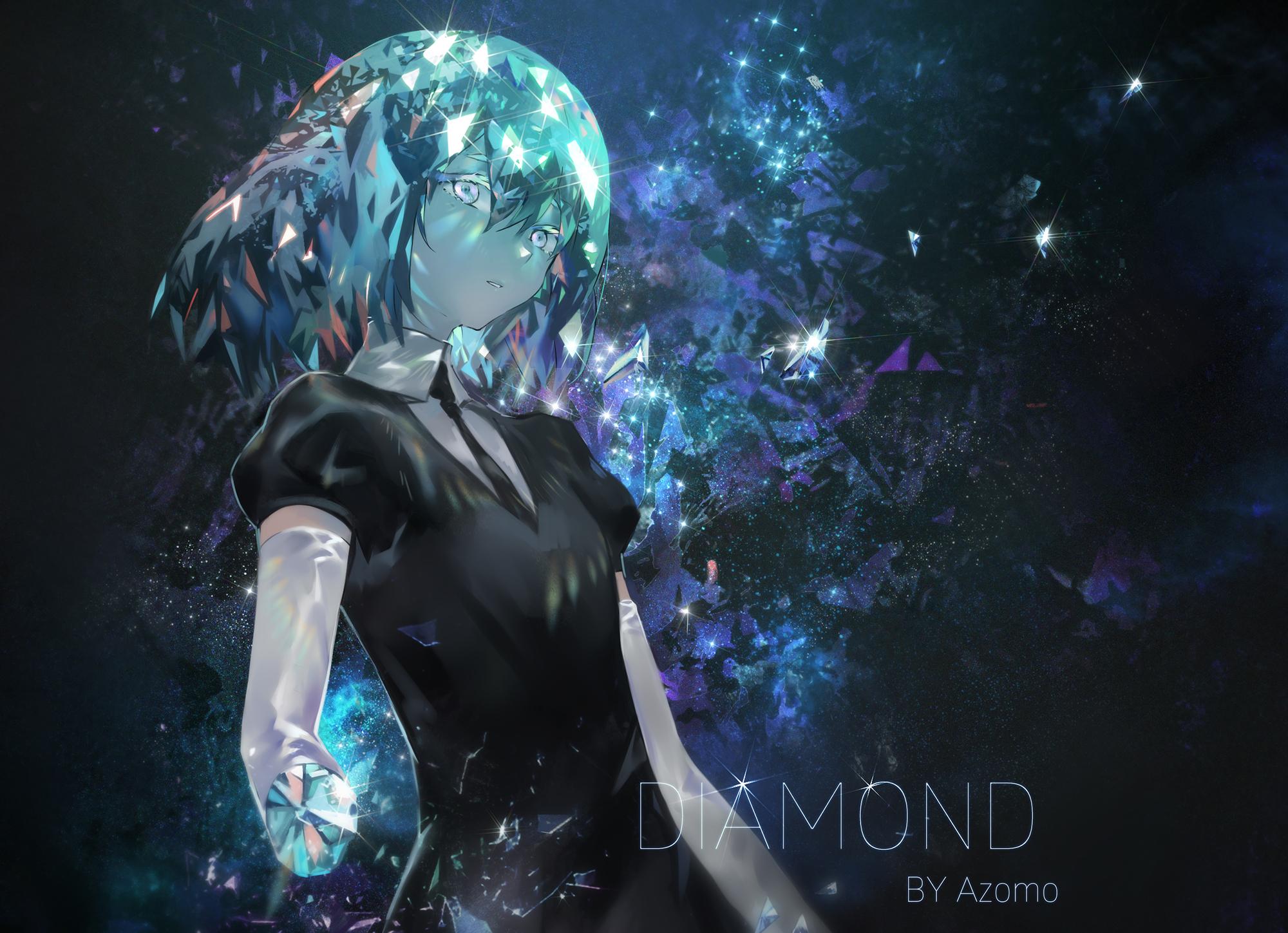 Diamond (Houseki No Kuni) Image #2191652