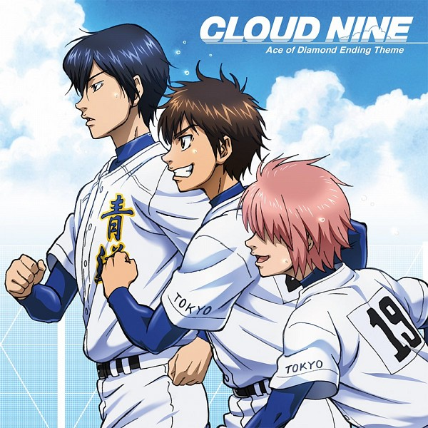 Daiya No Ace Ace Of Diamond Images Diamond No Ace: Diamond No Ace/#1756491