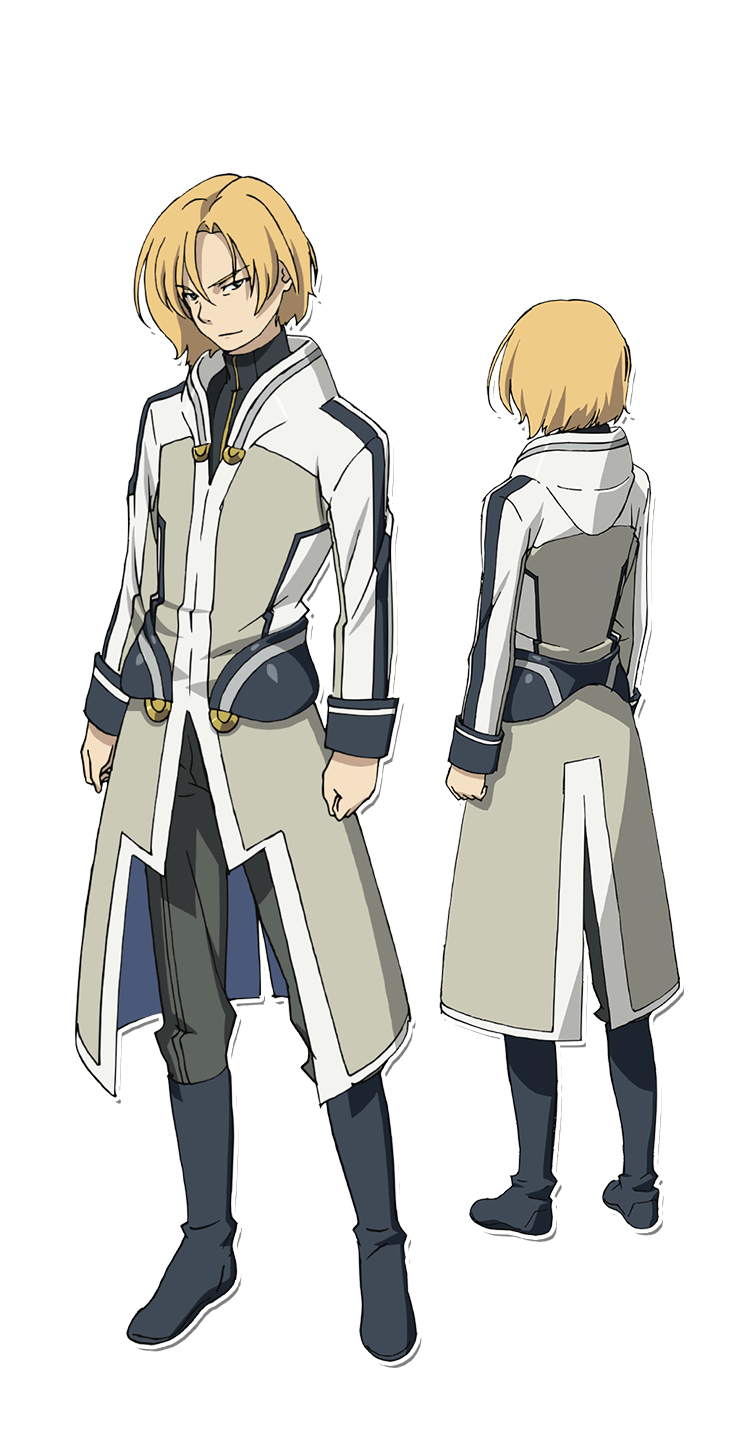 Anime Characters Knights : Dietrich knitz knight s magic image