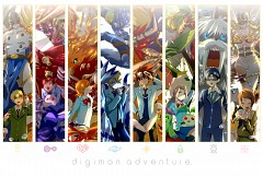 Digimon Adventure