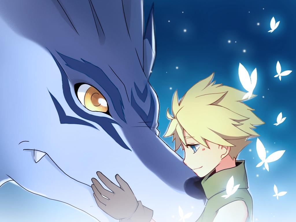 Digimon Adventure Wallpaper Zerochan Anime Image Board
