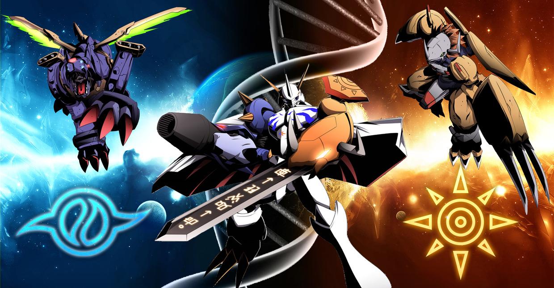 Digimon Adventure #1583870