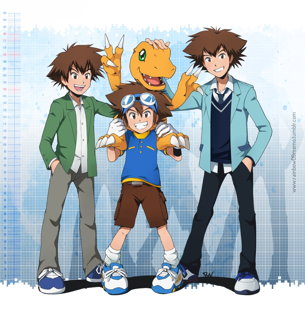 Digimon Adventure Image #2005106