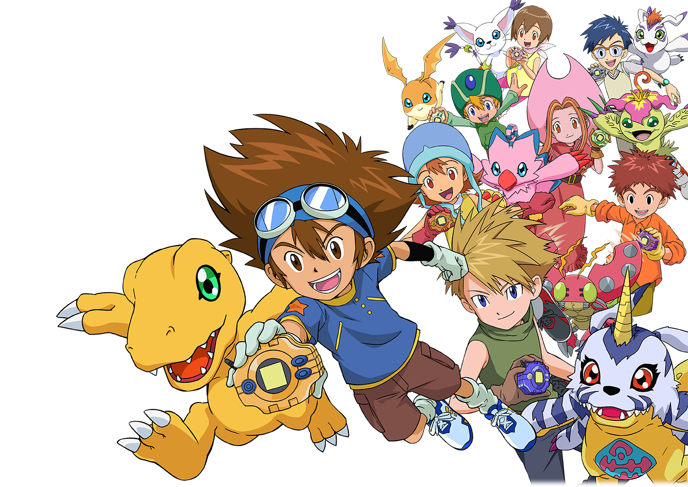 digimon deutsch