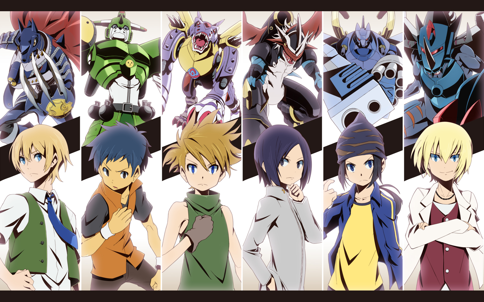 Digimon Adventure Wallpaper Zerochan Anime Image Board