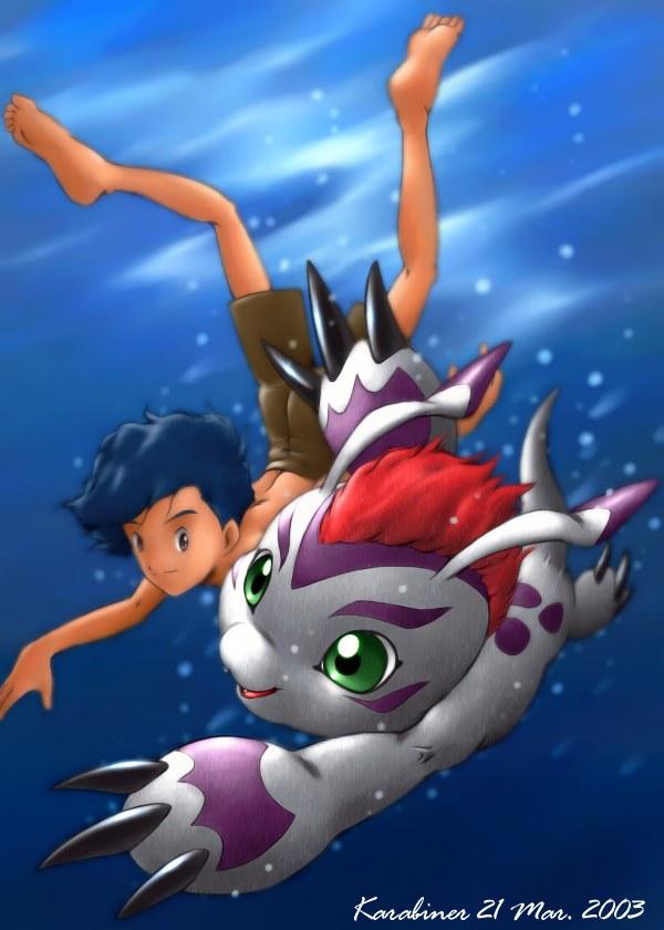Digimon Adventure Image 88232 Zerochan Anime Image Board