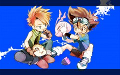 Digimon Adventures