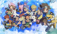Digimon Adventures