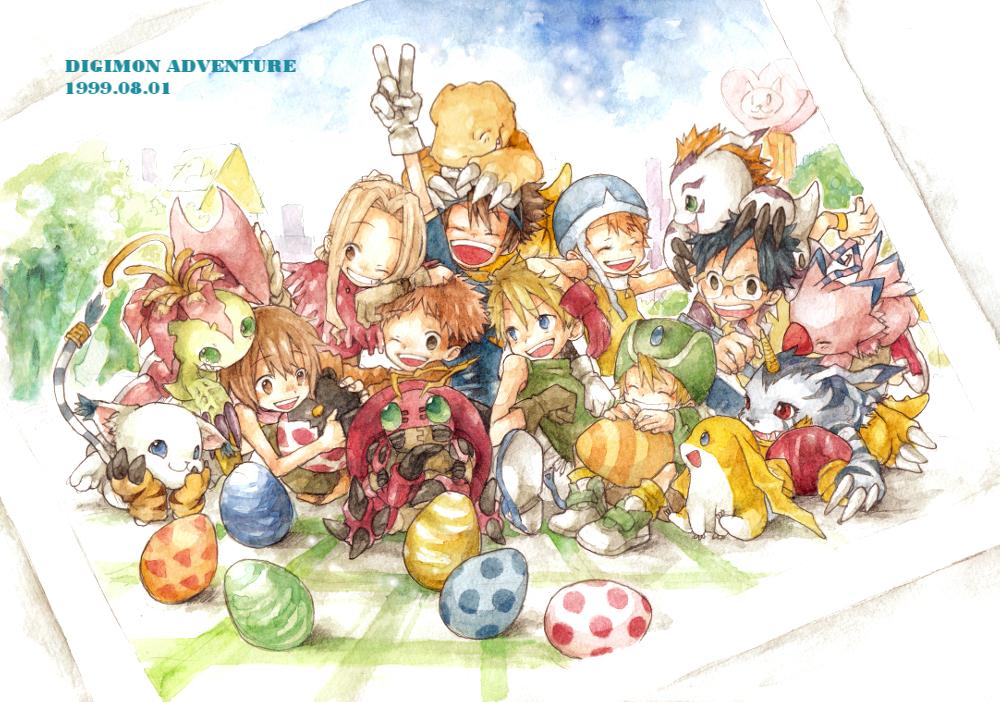 Groupe (DA) Digimon.Adventures.full.67009