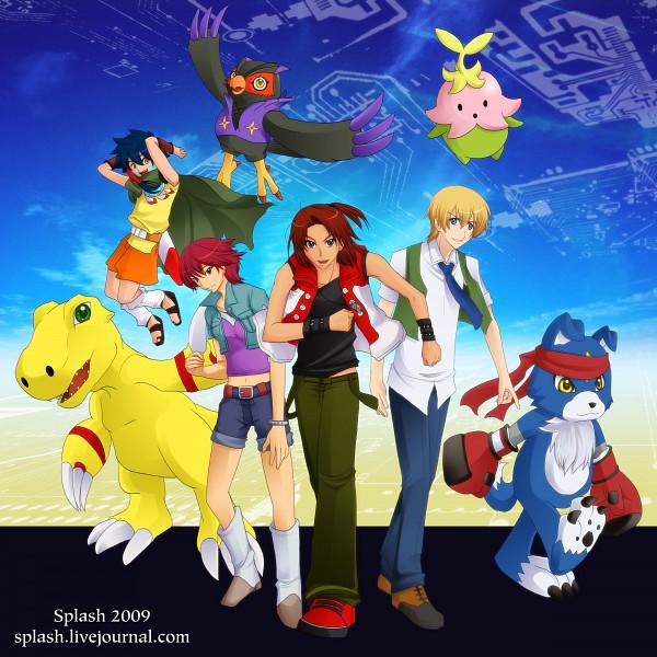 Digimon Movie 2 Revenge Of Diaboromon Online Dating