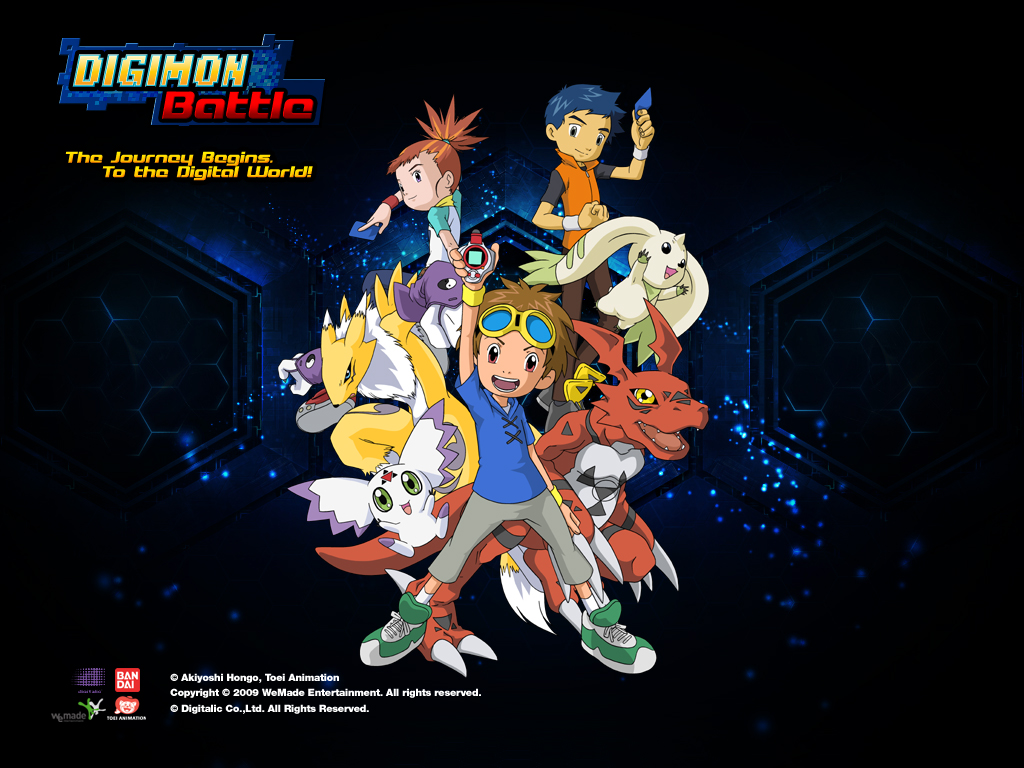 digimon tamers taomon - photo #43
