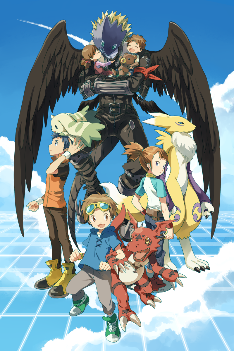 Beelzemon - Digimon Tamers - Zerochan Anime Image Board