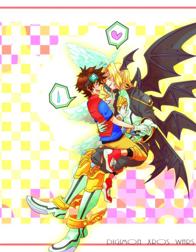 Lucemon - Digimon Xros Wars - Zerochan Anime Image Board