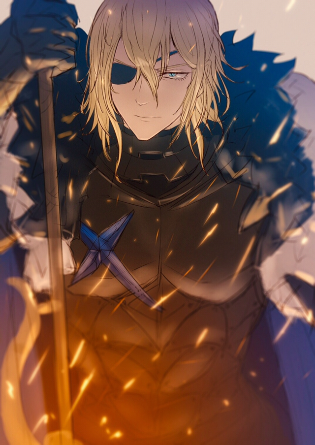 Tags: Anime, Pixiv Id 16008384, Fire Emblem: Fuuka Setsugetsu, Dimitri Alexandre Bladud