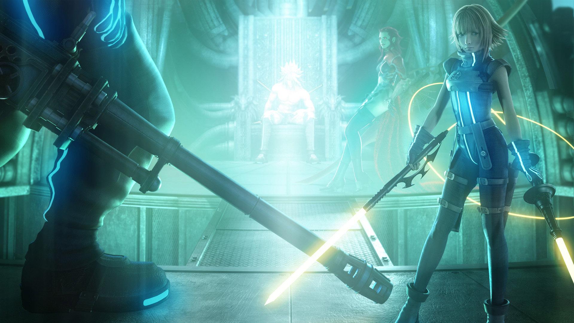 Final Fantasy Vii Wallpaper Page 5 Zerochan Anime Image Board