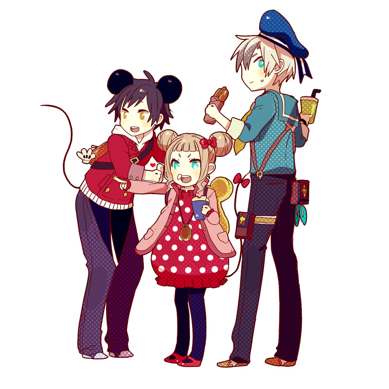 Disney 1502490 zerochan - Dessins animes de mickey mouse ...