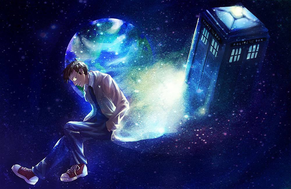 Doctor Who/#1456900 - Zerochan
