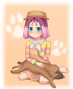 Dog-chan