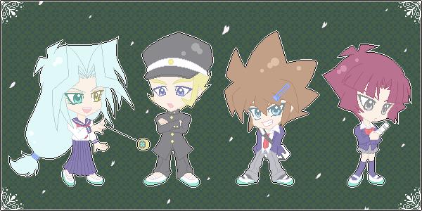 Tags: Anime, Pixiv Id 7161795, Yu-Gi-Oh!, Yu-Gi-Oh! Duel Monsters, Amelda, Dartz, Valon