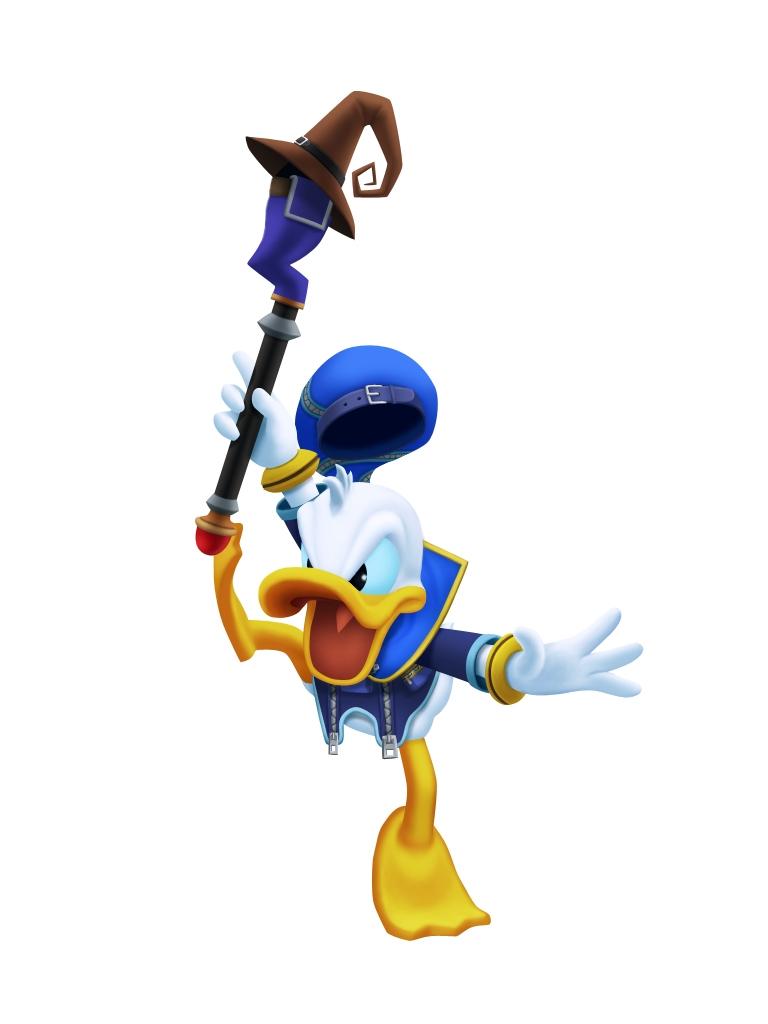 Donald Duck  Disney Images